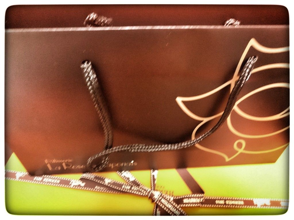 Hermèsお土産2