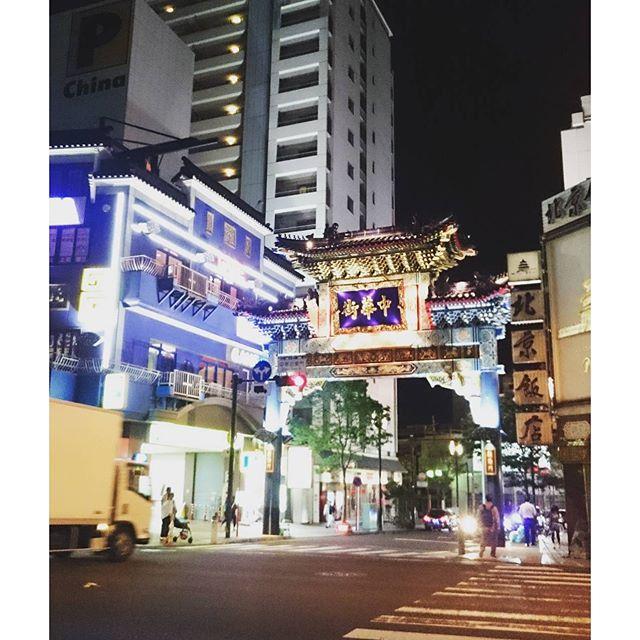 中華街なう#chinatown #lifeinyokohama #lifeofkaren #yokohamalifestyle - from Instagram