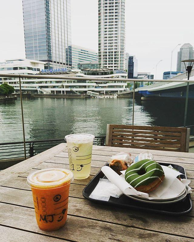 #brunch @ #starbuckscoffee #lifeofkaren #casualandluxe #yokohamalifestyle#lifeinyokohama #暮らしを楽しむ - from Instagram