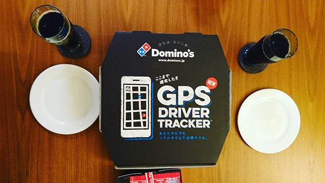 品川で明日からの買い出しをしましたが疲れたので家#pizza 勿論#ウルトラクリスピーこれだと、外出しなくても好きな音楽聴きながら家着でお出かけ気分が味わえるのがいいです#lifeofkaren #casualandluxe #dominospizza #dominos #yokohamalifestyle#lifeinyokohama - from Instagram